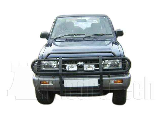 Reconditioned Daihatsu Engines
