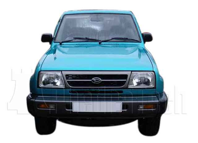 Second Hand Daihatsu Engines