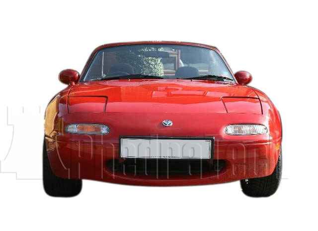 2nd hand Eunos Engines