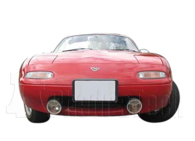 Second Hand Eunos Engines