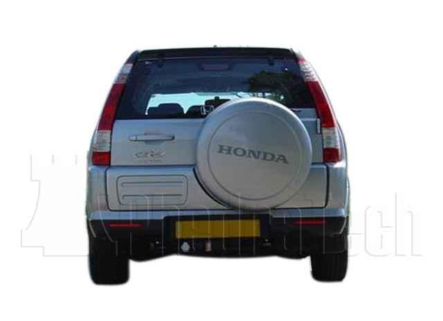 Honda CRV 11984