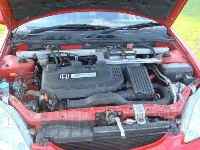 Honda F20B6 insight eng