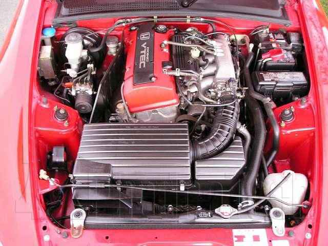 2000 Honda S2000 2.2 Engine For Sale (F20C1) | Ideal ...