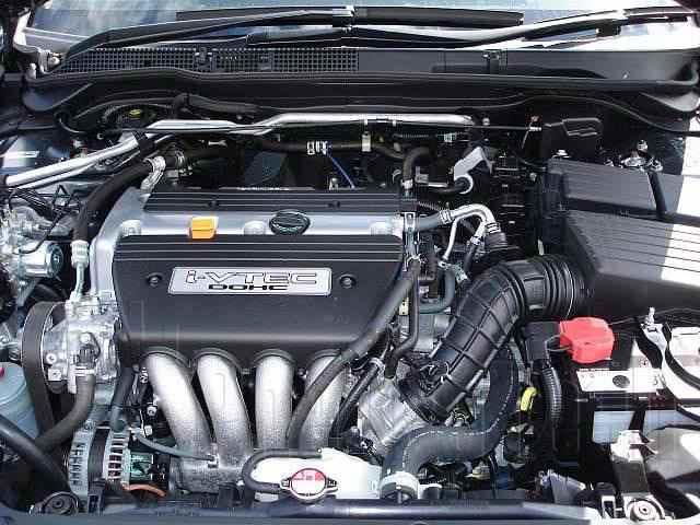 2007 Honda Crv 2.0 Engine For Sale (K20A) | Ideal Engines ...