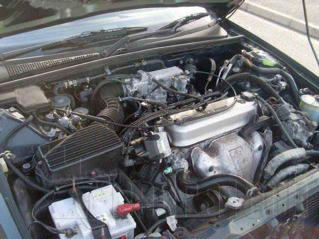 Honda f18b2 scam nvtec accord 98 03