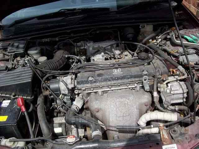 2001 Honda Accord 2.3 VTEC Engine For Sale (H23A) | Ideal Engines & Gearboxes