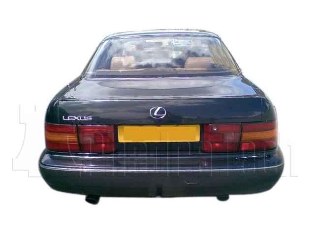 Lexus LS400 517