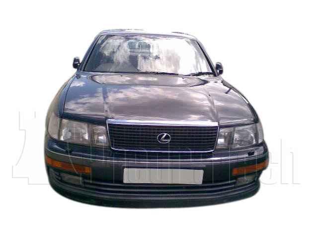 LS400 517 UK