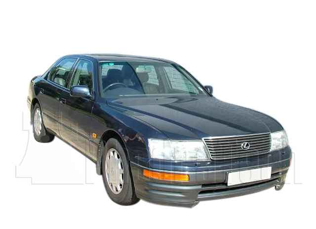 Replacement Lexus LS400 Engine For Sale