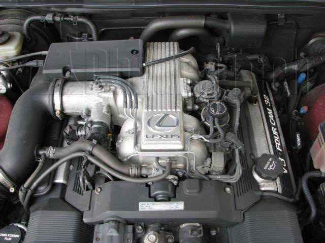 1994 Lexus Ls400 4 0 Engine For Sale 1uzfe Ideal