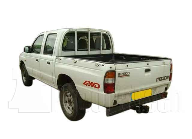 Mazda B2500 Diesel 5100