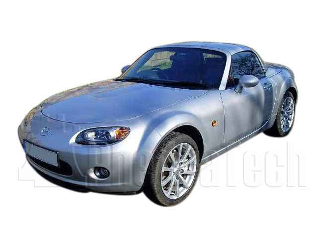 Car Picture - Model 2 - MAZDA MX5 2000 cc 05-11  16 VALVE  DOHC EFI  MK 3  CONVERTIBLE