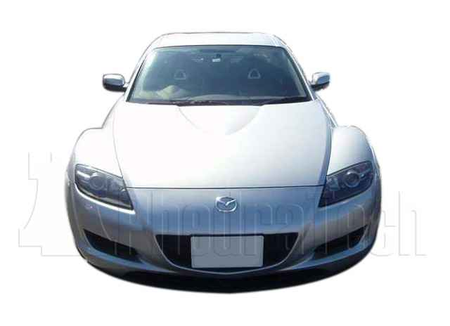 RX8 Automatic Transmission UK