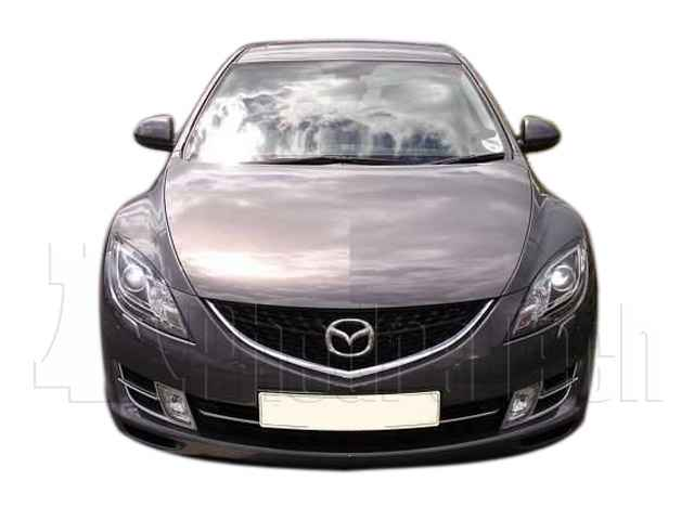 Car Picture - Model 4 - MAZDA 6 DIESEL 2000 cc 07-11  16 VALVE  DI D    4 DR SALOON