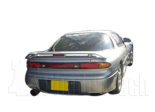 Mitsubishi GTO Automatic Transmission