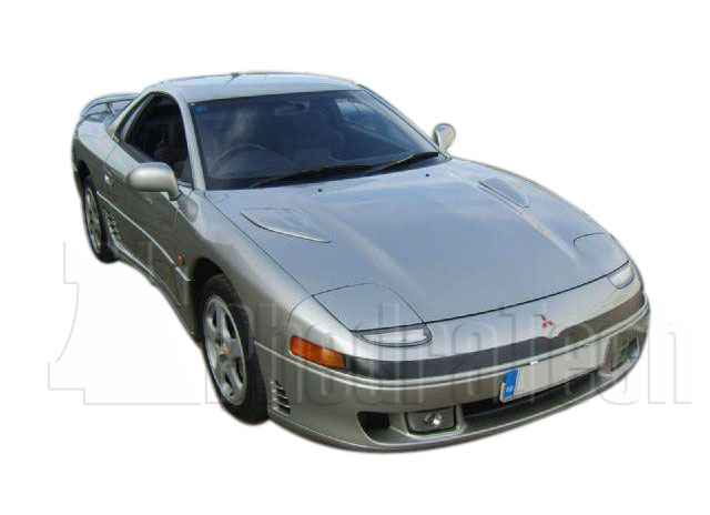 Car Picture - Model 1 - MITSUBISHI GTO 3000 cc 90-96  V6 24 VALVE  TWIN-TURBO  JAP IMPORT  2 DOOR SPORTS