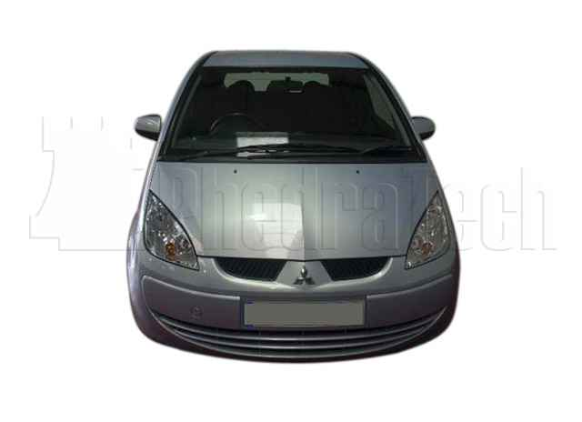 Car Picture - Model 1 - MITSUBISHI COLT DIESEL 1500 cc 03-08  DI D  DI D    3 DR HATCH