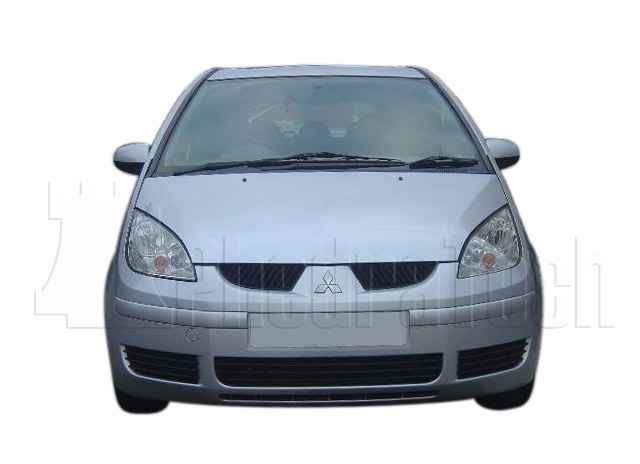 Car Picture - Model 2 - MITSUBISHI COLT DIESEL 1500 cc 03-08  DI D      5 DR HATCH