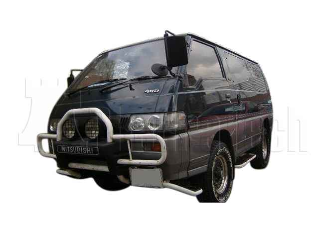 Mitsubishi Delica Diesel Manual Gearbox For Sale
