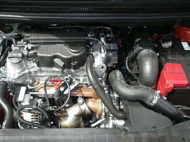 Engine Picture - Model 1 - MITSUBISHI COLT DIESEL 1500 cc 03-08  DI D  DI D    3 DR HATCH