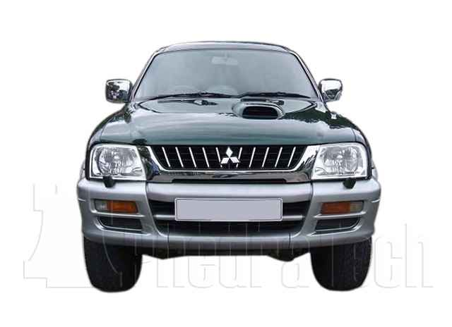 Car Picture - Model 1 - MITSUBISHI L200 3000 cc 97-06  V6 24 VALVE  INJECTION    DOUBLE CAB PICK UP