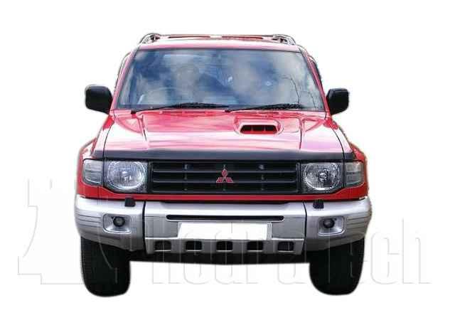 Shogun Diesel 150 UK