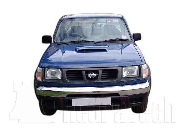 Rebuilt Nissan Navara Engine For Sale