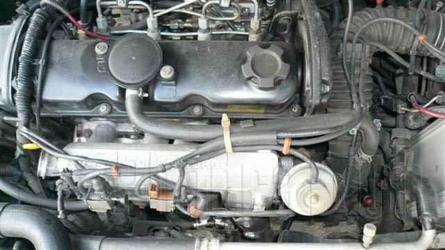 2000 Nissan Almera Diesel 2 0 Engine For Sale Cd20e