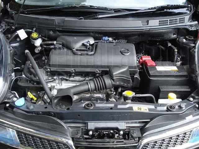 2005 Nissan Note 1 4 Engine For Sale Cr14de Ideal