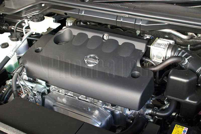 2008 Nissan Qashqai 2 0 Engine For Sale Qr20de Ideal