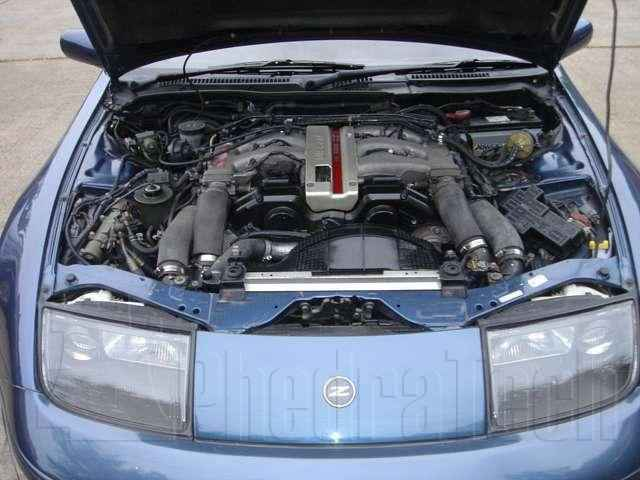 1998 nissan 300zx 3 0 engine for sale vg30dett twin. Black Bedroom Furniture Sets. Home Design Ideas