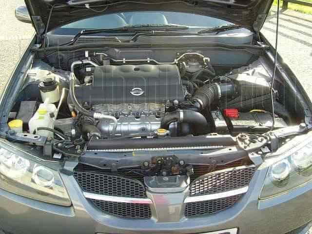 2002 Nissan X Trail Diesel 2 2 Engine For Sale Yd22