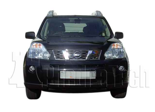 Car Picture - Model 2 - NISSAN X-TRAIL 4X4 DCI DIESEL 2200 cc 00-07  16 VALVE  DC I    4X4 5 DOOR (LWB)