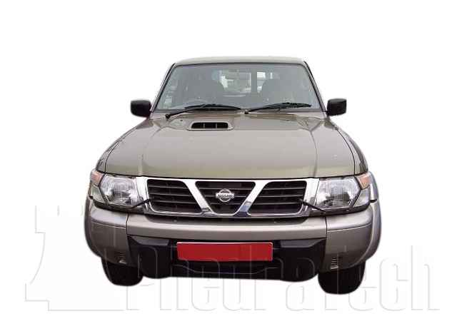 Recon Nissan Patrol 517 For Sale