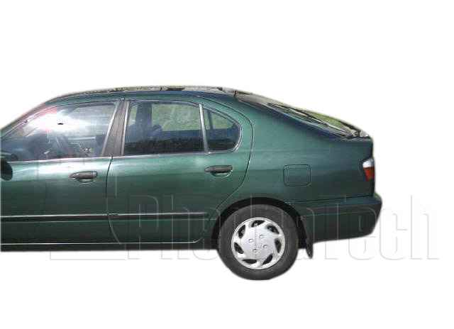 Nissan Primera diesel engine reconditioning