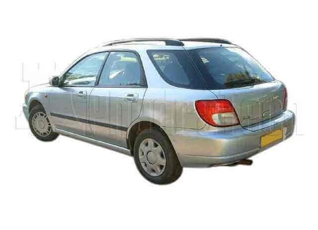Subaru Impreza 82
