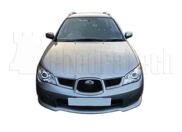 Impreza Automatic Transmission UK