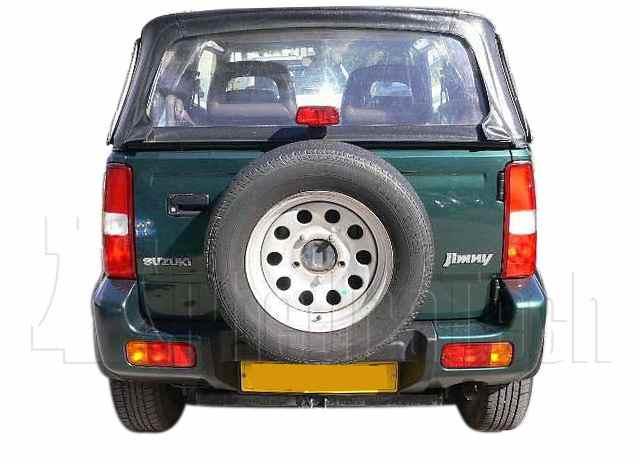 Suzuki Jimny Reconditioned Gearbox