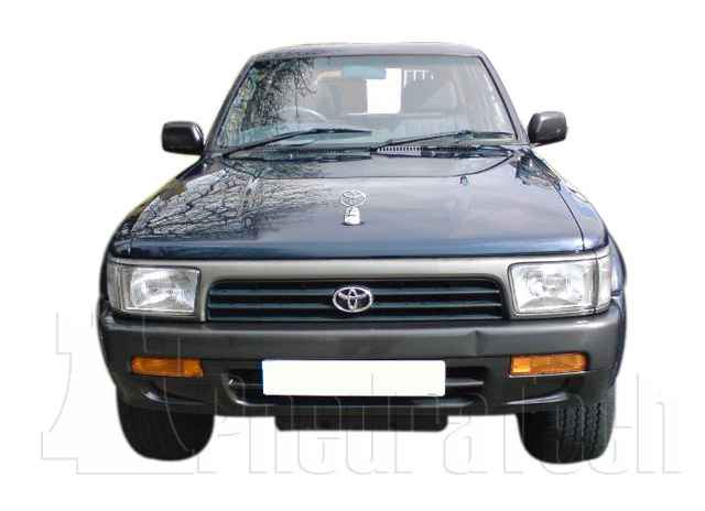 Car Picture - Model 1 - TOYOTA 4RUNNER 3000 cc 92-99  V6 24 VALVE      4X4 5 DOOR (LWB)