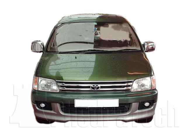 Second Hand Toyota Engines