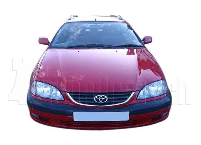 Car Picture - Model 2 - TOYOTA AVENSIS 2000 cc 99-0316 VALVED4-DJAP IMPORT5 DR ESTATE