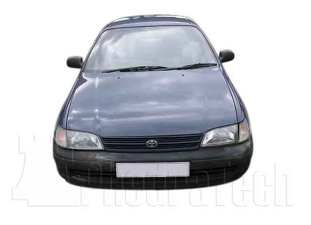 Toyota Carina E Diesel Manual Gearbox For Sale