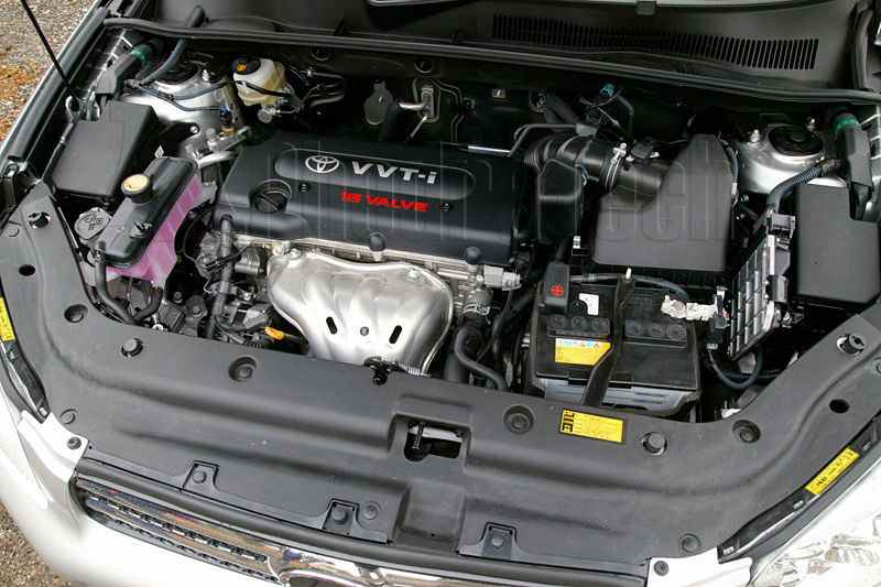 2008 toyota previa 2 4 engine for sale  2azfe