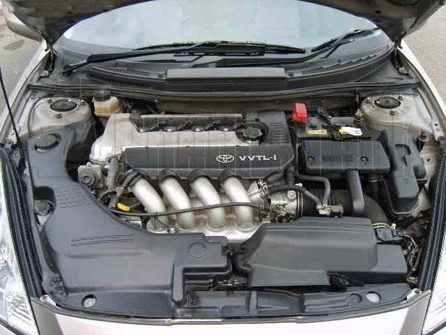 2002 toyota celica 1 8 vvtl i engine for sale 1zzfe. Black Bedroom Furniture Sets. Home Design Ideas