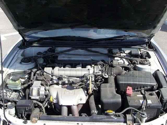Used Desk For Sale >> 1998 Toyota Mr2 2.0 Engine For Sale (3SGE) | Ideal Engines ...