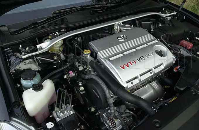 Toyota 3 1MZFE engine