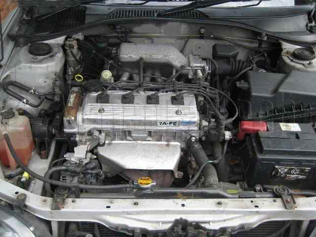 1999 Toyota Rav4 1 8 Engine For Sale 1zzfe 7afe