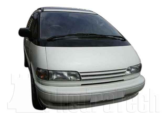Car Picture - Model 1 - TOYOTA PREVIA 2400 cc 91-00  16 VALVE  INJECTION    MPV