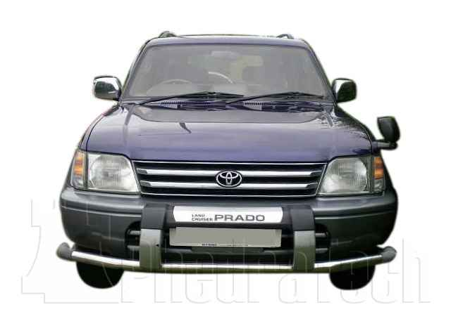Car Picture - Model 2 - TOYOTA PRADO DIESEL 3000 cc 96-04  TURBO    JAP IMPORT  4X4 3 DOOR (SWB)