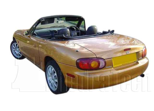 replacement Mazda Mx5 engines for sale